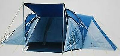 BARGAIN! - Wynnster Cormorant 6 large family dome tent