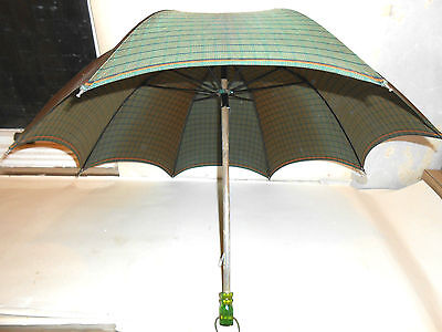 1950s ST MICHAEL MARKS & SPENCER UMBRELLA