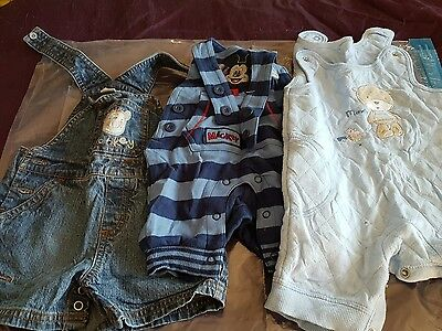 first size baby clothes bundle