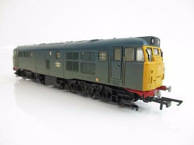 Hornby R2413 Br Class 31 A-I-A Diesel Electric Locomotive '31270' Dcc Sound!