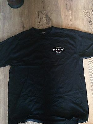 New Magners Round Neck XL T Shirt