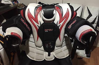Vaughn Epic Goalie Chest Protector