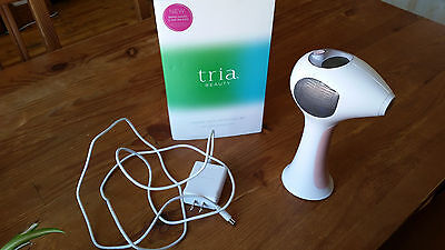Tria 4x Laser Hair Remover in Pink