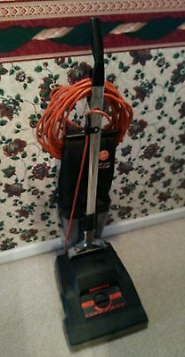 Hoover Conquest C1800 Commercial Upright Vacuum Cleaner