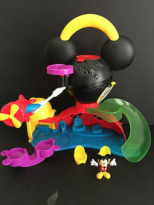 Disney Mickey Mouse Clubhouse Play Set