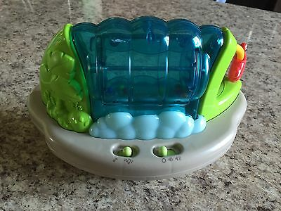 Fisher Price Rainforest Jumperoo - Rainforest Friends Music And Lights Toy