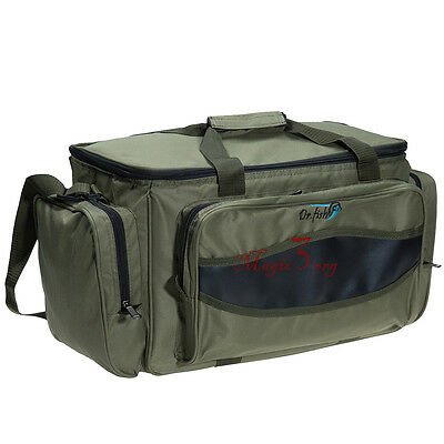 75L Camping Hiking Outdoor Travel Bag Large Holdall Carryall Luggage Waterproof