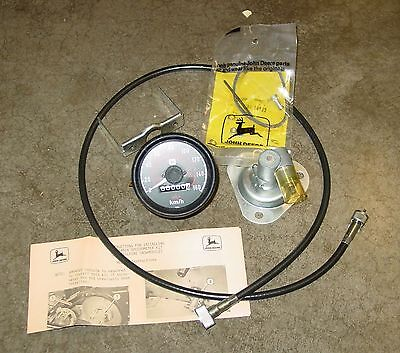 John Deere Speedometer Kit - AM54916