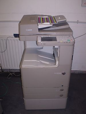 Canon ImageRunner IRA C2030i Colour Copier, Printer Scan to Email, Scanner