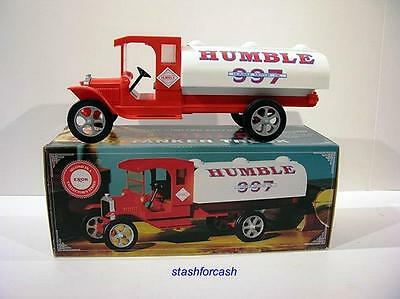 "1994 Humble Exxon Tanker Truck ""Special Limited Edition"" - Free Shipping!"