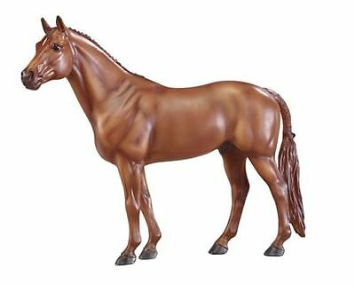 New Breyer Traditional Brunello (scale 1:9)
