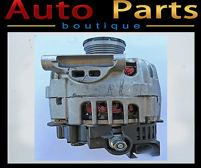 Mercedes-Benz B200 2006-2011 Alternator Rebuild 2661541302