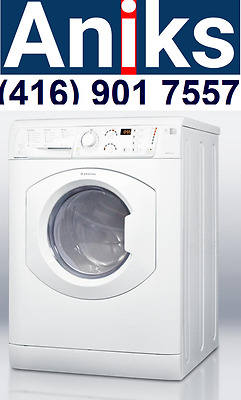 Ariston ARWDF129NA 24in All-In-One Ventless Washer Dryer Combo 110v, 15 lbs capa