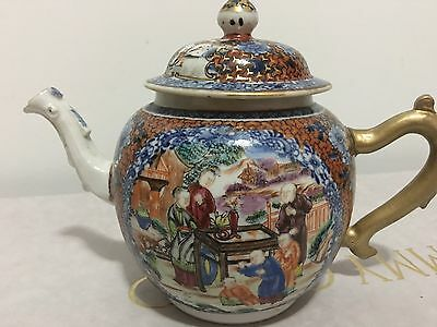 chinese antique teapot