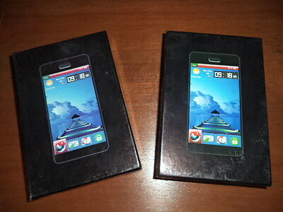 Lot of (2) Cell phone scales P-500G x 0.1G new in box
