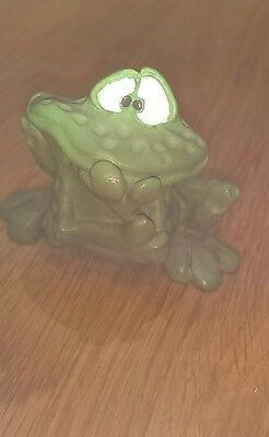 Fun Frog, an Unusual, Amusing Present or Gift for a Frog Collector