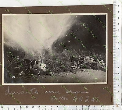 401/5 ww1 LOT 2 photo  france front british tank airplane somme arras champagne