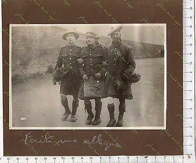401/1 ww1 LOT 2 photo  france front british tank airplane somme arras champagne