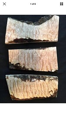 PEN BLANKS Quilted Maple, TURNING BLANKS Price Per Piece