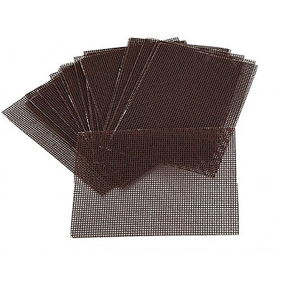 "Griddle Screen (20Pcs/Pack) - 4"" X 5 1/2"""