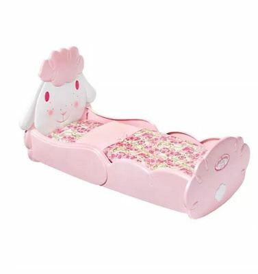 Baby Annabell Doll Sheep Bed New Without Packaging