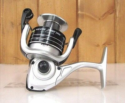 Lew's Inshore Speed Spin Spinning Reel ~ New ~ Free Shipping