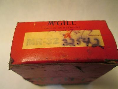 McGill Bearing MR32 MR-32