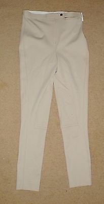 Easy Rider Ladies Horse Riding Breeches Ladies Jodhpurs Size 14 Pre Owned