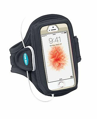 Armband for iPhone SE, 5, 5s, 5c, 4, 4S with OtterBox Defender, Commuter or O...