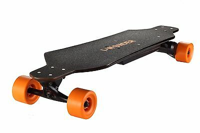 Clearing old stock Electric Skateboard  long board 1200w 8.8AH 24 volt