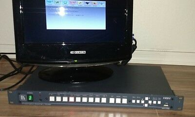 Kramer Electronics ProScale VP-729 Presentation Switcher / Scaler ~ HDMI~switch