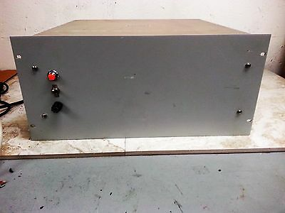 Spellman  Model UHR100P50X1448 Power Supply