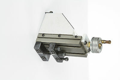 taig mini lathe milling attachment -1220 - or sherline