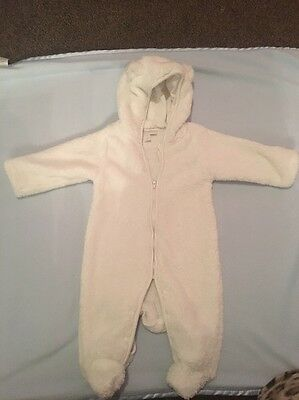 Little White Company 3-6 Months