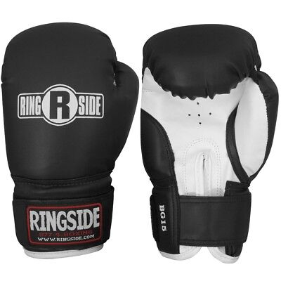 NEW Ringside Striker Youth Training Gloves - Boxing - Punching
