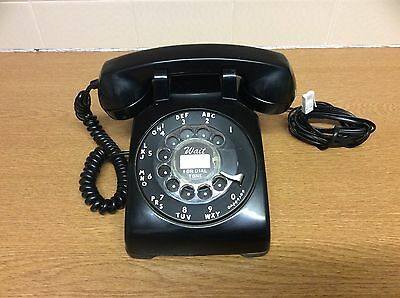 Vintage Northern Electric Rotary Telephone G3 Working VGC CANADIAN