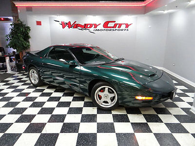 1994 Pontiac Firebird FIREHAWK 94 Pontiac Firebird FIREHAWK #401 of 500 6-Spd Stock & Adult Owned 1 Of Only 49!
