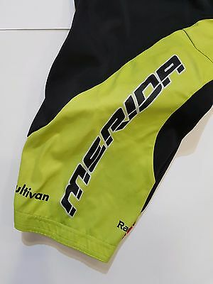 Completo Salopette Ciclismo Marida Suisse Team Tg.m Cycling Italy Cycles 223