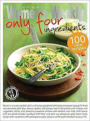 Only Four Ingredients by Bauer Media Books (Paperback, 2011)