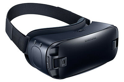 Samsung Gear Virtual Reality Headset