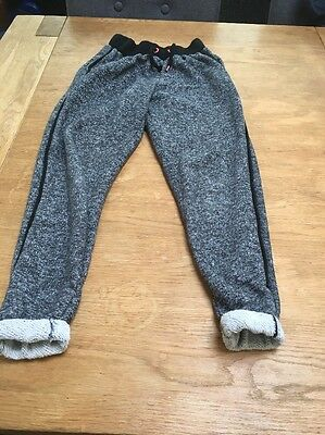 Girls Joggers Age 8