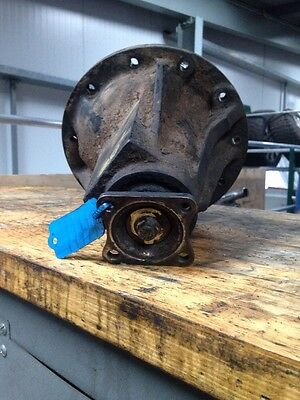 Land Rover Front Differential FTC5142 HRC2669