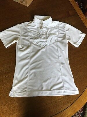 Shires Xxs Stock Competition Shirt