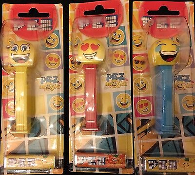 Pez Dispenser 3 ������with Sweets