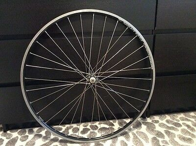 ambrosio front road wheel