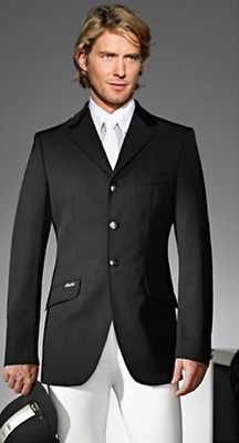 Pikeur Delgado mens showjacket navy 36""