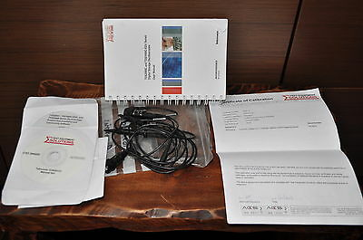 Tektronix Tds2012C Usb Oscilloscope Boxed With Instructions And Probe