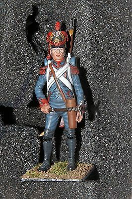 NAP0019C French Artillery Gunner with Igniter. VERY RARE, from First Legion