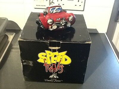 collectable Speed Freak model
