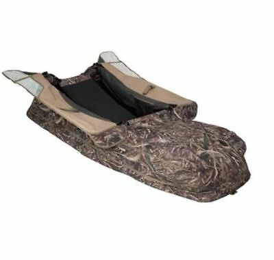 Avery Outfitter Layout Blind Max 5 Camo (New Out)goose decoys /duck decoys